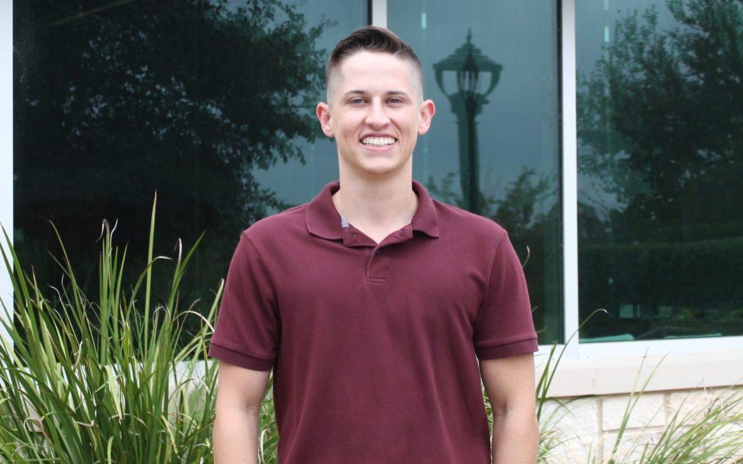 Chase Brunson